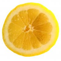 BLOG cut lemon